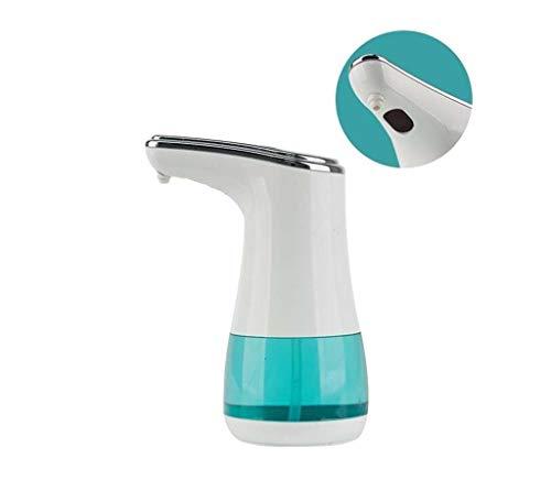 Infrarood Inductie Foam Soap Dispenser, Non-Contact Automatische zeepdispenser, genereert automatisch Foam Soap, Shampoo Geschikt voor badkamer, keuken, Hotel