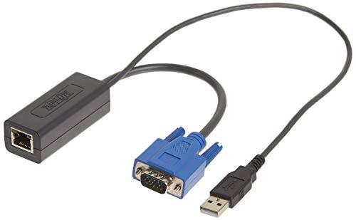 TRIPP LITE KVM Switch USB Server Interface Unit HD15 USB