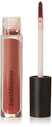 bareMinerals Gen Nude Matte Liquid Lip Color, Scandal, 0.013 Fluid Ounce