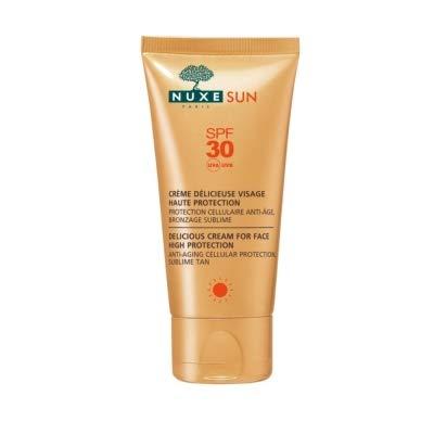 NUXE Sun Creme Visage LSF 30 50ml