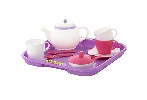 polesie 58959 thee set voor twee speelgoed (13)