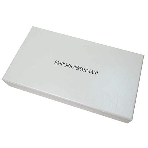 EMPORIOARMANI『ラウンドファスナー長財布(Y3H168YGG3E)』