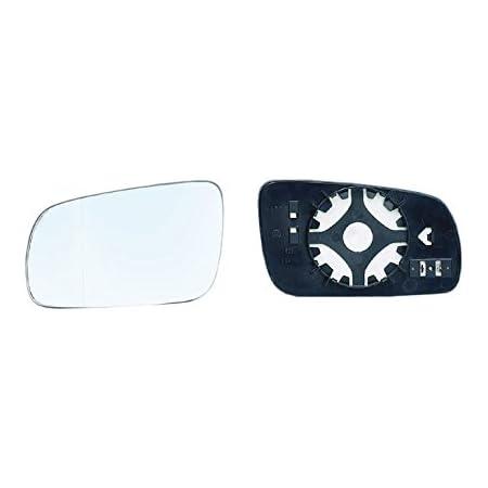 Alkar 6451127 Spiegelglas Außenspiegel Auto