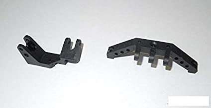 SSD RC D60 Axle Link Mount Set for SCX10
