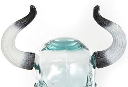 Bull horn headband _image0