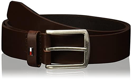 Tommy Hilfiger Denton 3.5 Cinturn, Cigar, 95 cm para Hombre
