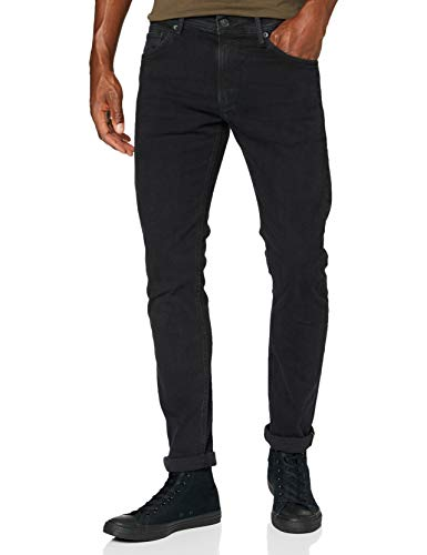 REPLAY JONDRILL Jeans, 98 Nero, 34W / 34L Uomo