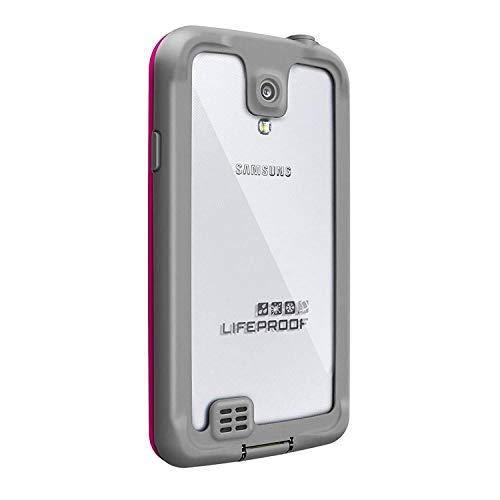 LifeProof Case 1801-03 for Samsung Galaxy S4 (NÜÜD Series) - Magenta/Gray