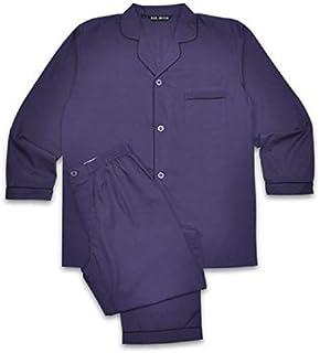 Rael Brook Mens Plain Pyjamas