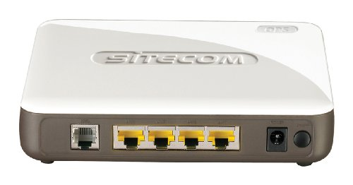 Sitecom 300N X2 WL-367, 300Mbps
