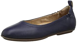 Fitflop Women's Allegro Closed Toe Ballet Flats, Blue (Midnight Navy 399), 7 UK (B07S5WMZ1H) | Amazon price tracker / tracking, Amazon price history charts, Amazon price watches, Amazon price drop alerts