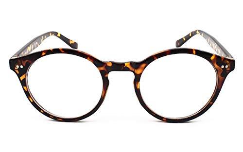 James Dean Gafas y estuche de grafito Tortuga Acabado Wayfare Designer Wayfarer Eye Gafas protección UV sin una causa rebelde celebridad