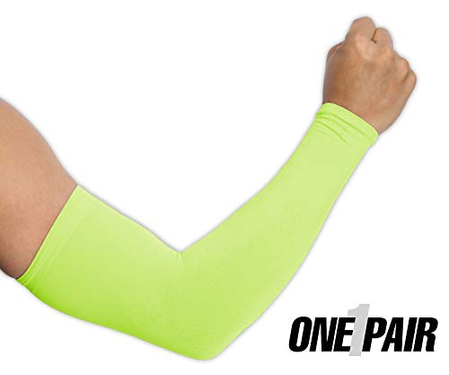 Tough Outdoors UV Protection Cooling Arm Sleeves review