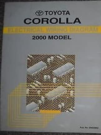 2000 toyota corolla engine diagram amazon com 2000 toyota corolla engine diagram books  2000 toyota corolla engine diagram