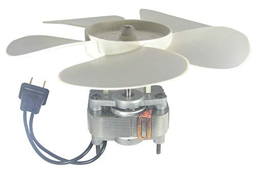 Endurance Pro S1200A000 Bathroom Fan Motor Assembly Replacement for Broan NuTone 3000 RPM 120V