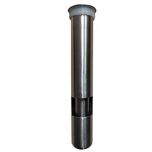 WLA Extra Lungo in Acciaio Inossidabile Deodorante DROVATORE Drain Core Bagno DRACK DROWER SCARICARE Full DAPING Acqua Ritorno Ritorno