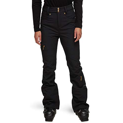 DC x P.E. Nation Softshell Pant - Women's Black, S