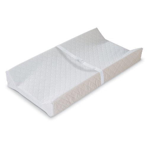 Summer Contoured Changing Pad