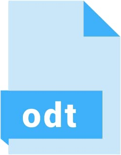 Open Document Pro ODF - Open Document Reader - ODT - OpenDocument Reader