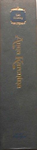 Anna Karenina B001LZG1PG Book Cover