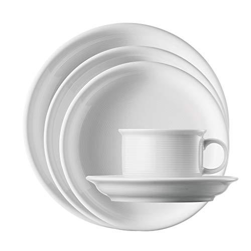 Thomas Trend - Vajilla de Porcelana de 5 Piezas