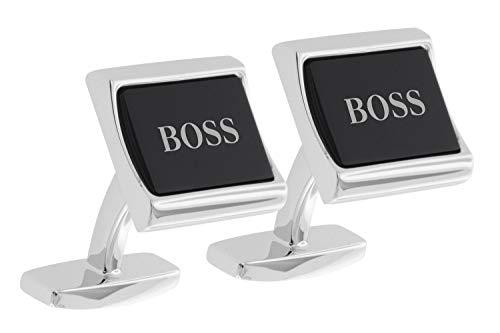 Boss 50428283-001 Manschettenknöpfe Igor Schwarz