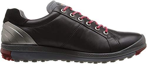 ECCO Biom Hybrid 2 Zapatillas, Hombre, Negro (Black), 45 EU (10.5 UK)