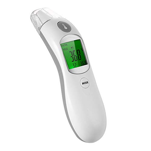 Multi Thermometer 6in1 Kinder Ohrthermometer Stirnthermometer NEU