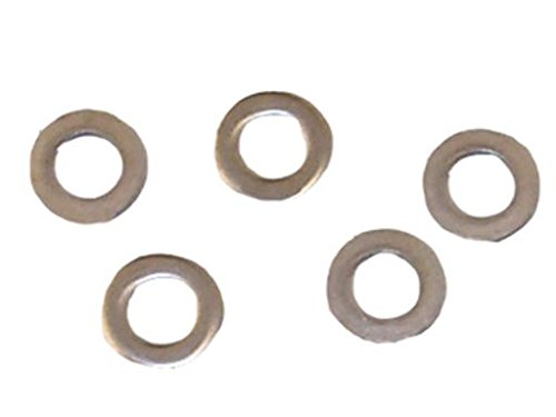 Quicksilver 12-35935; Washer C/U W/Bell Housing and T Pin- Replaces Mercury/Mercruiser Made by Quicksilver