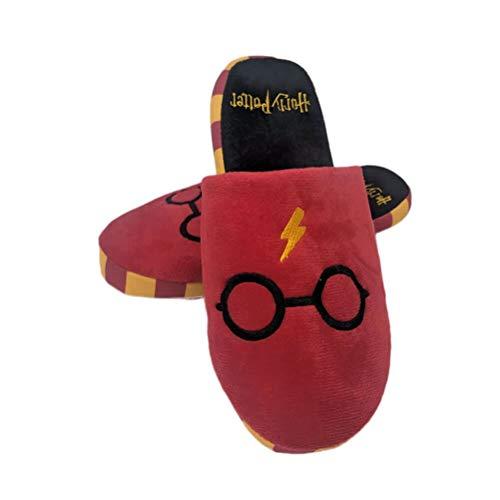 Harry Potter ¿Dónde están las zapatillas Harry Mule?