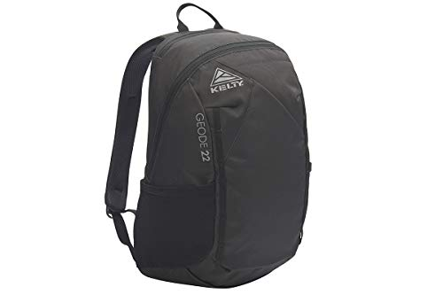 Kelty Geode Backpack, Black - 22L Daypack