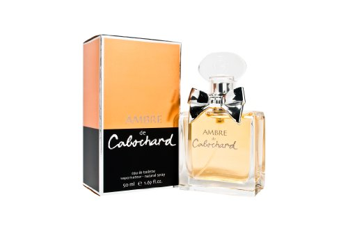 AMBRE DE CABOCHARD GRES 100ML VAP EDT