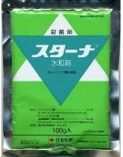 住友化学 殺菌剤 スターナ水和剤 100g