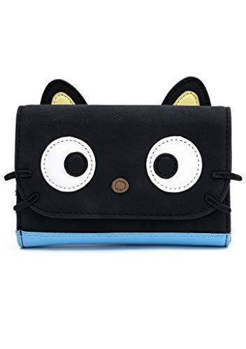 Loungefly X Sanrio Hello Kitty Chococat Cosplay Wallet
