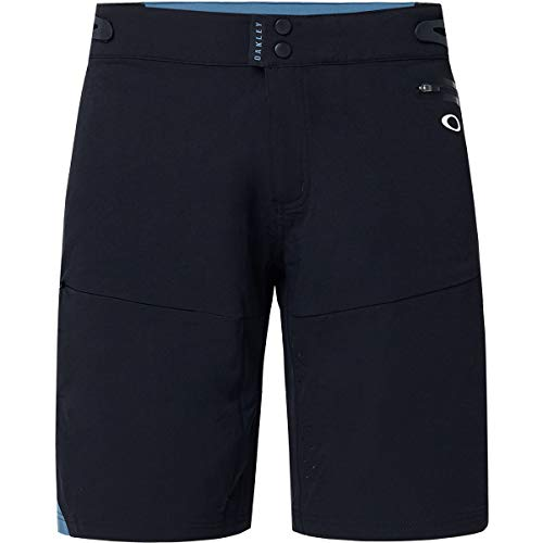 Oakley Trail-Short Schwarz Gr. L