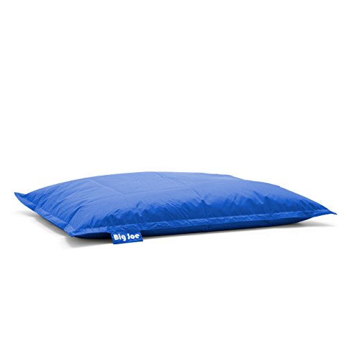 Big Joe 0640614 Original Bean Bag Chair, Sapphire