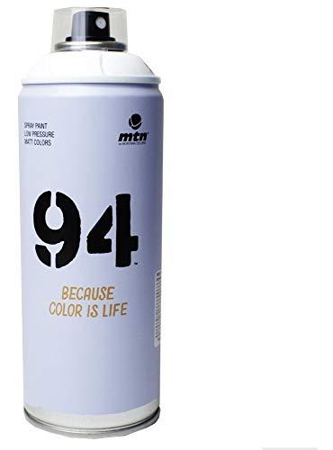 MTN 94 White Sprühfarbe - 400ml