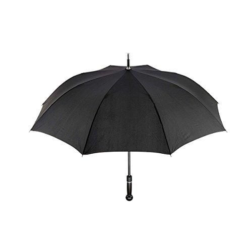 Parapluie Incassable À Pommeau Massif Spécialement Étudié Pour La Défense