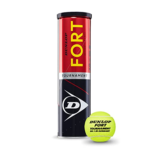 Dunlop Tennisball Fort Tournament