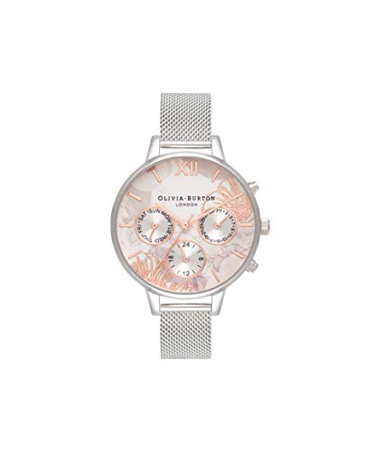 Olivia Burton Unisex OB16CGS06 (Reloj)