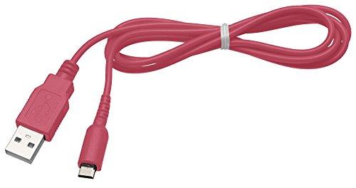 Nintendo 3DS - Caricabatterie Auto, Compatibile 3DS XL/DSI, Color Version, Nano Size
