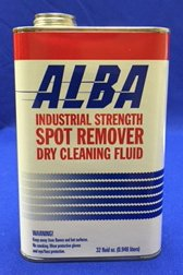 Alba Industrial Strength Spot Remover 32 Fluid oz (Use as Replacement for Afta Spot Remover) (1)