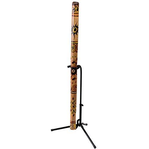 Australian Treasures - Stativ für Didgeridoo - Geeignet für alle Größen Didgeridoos