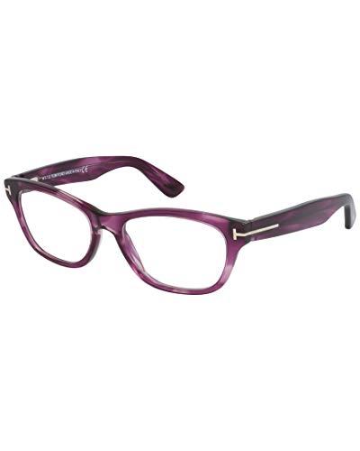 Tom Ford Womens Women's Ft5425 53Mm Optical Frames
