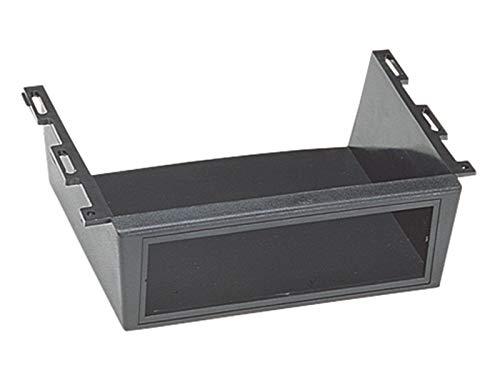 Acv 271000–01, Fregadero de radio Norma DIN, color Negro