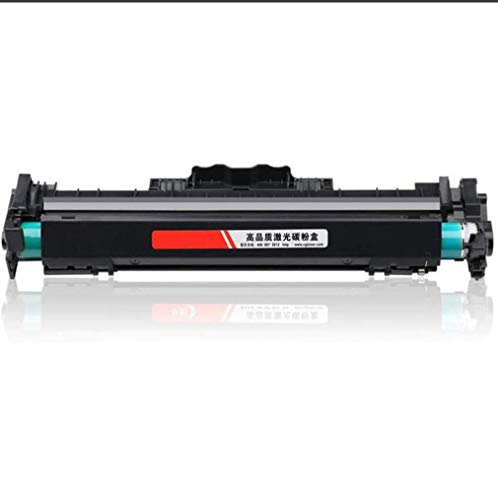Black CF219A patroon compatibel met HP Laser Jet Pro M102a 102W M130a 130Fw 130Nw 130Fn M104a 104W M132a 132Fw 132Nw 132Fn, 12000 Pagina's,Drum stand without chip