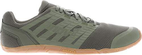 Mens Bare-XF 210 V3 Cross Training Shoes - Olive/Gum - 10.5