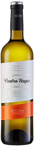 4 Rayas - Vino Verdejo 75 cl. D.O. Rueda