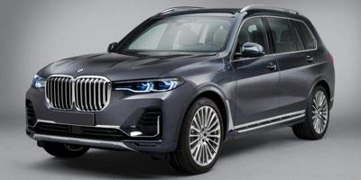 ... 2019 BMW X7 xDrive40i, Sports Activity Vehicle