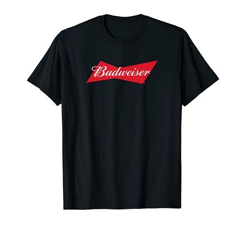 Budweiser 'Bowtie' T-Shirt
